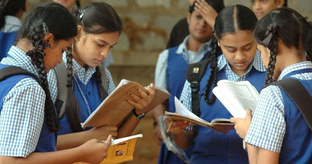 CBSE class 10th & 12th board exams canceled & rescheduled